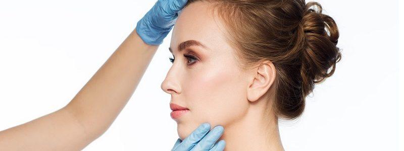 اقدمات قبل از جراحی زیبایی بینی