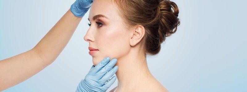 اهمیت انتخاب جراحی بینی های آسیب دیده
