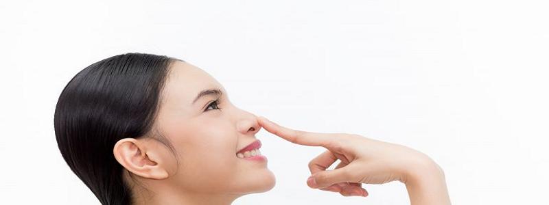 تاثیر پوست نازک بر نتیجه جراحی زیبایی بینی