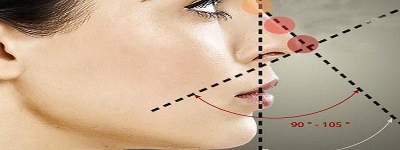 بینی زیبا چه شکل و فرمی دارد؟
