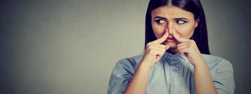 تاثیر جراحی بینی بر حس بویایی