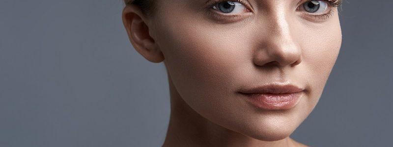 جراحی بینی طبیعی برای خانم ها و آقایان