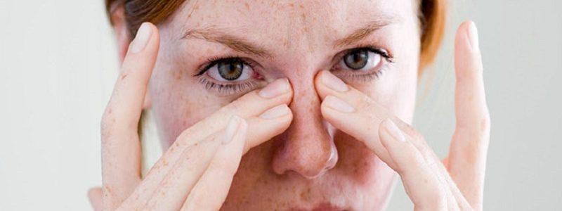 جراحی بینی ناموفق و نشانه های آن