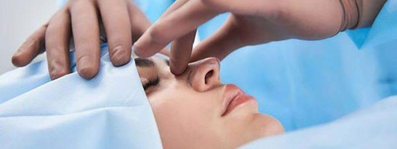 روش های عمل جراحی ترمیم بینی