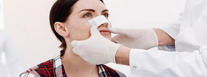 روند بهبودی بعد از جراحی بینی
