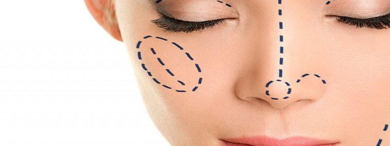 شکلهای نامطلوب پس از جراحی بینی
