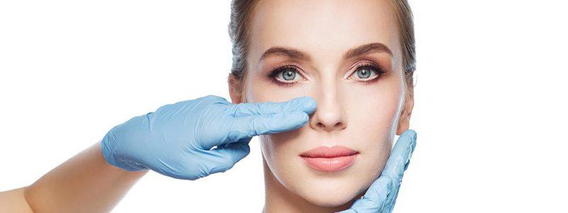 آشنایی با شیوه جراحی بینی های آسیب دیده
