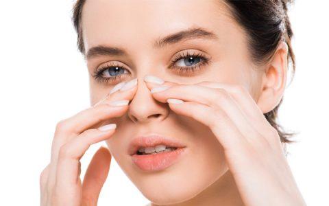 عوارض جراحی بینی های آسیب دیده