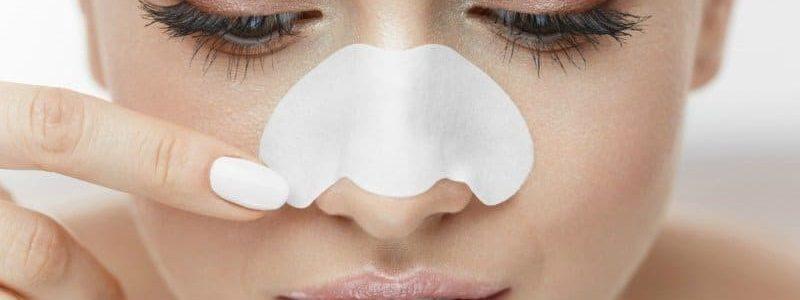 فواید چسب زدن بینی