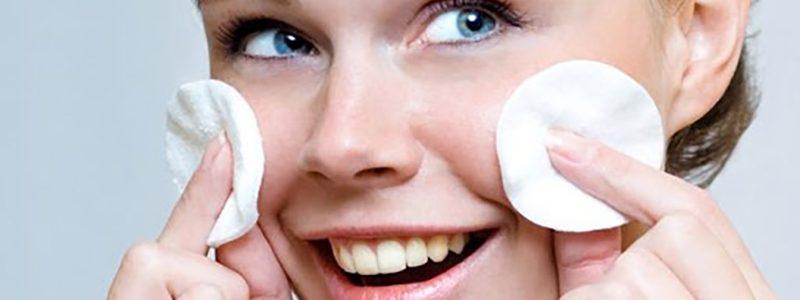 مراقبت از پوست پس از عمل بینی