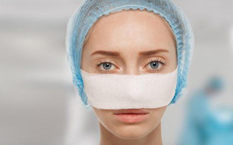 هزینه جراحی بینی های آسیب دیده