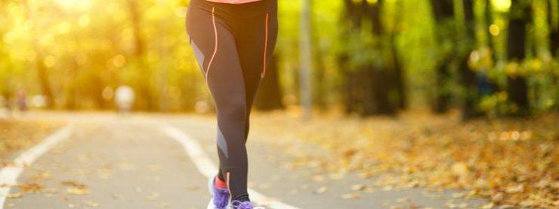 پیاده روی بعد از عمل بینی