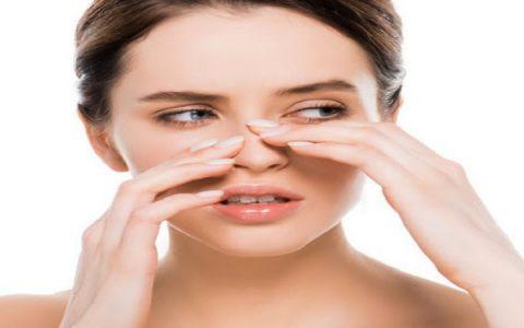 کاهش ورم بعداز جراحی بینی