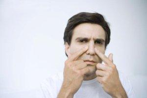 انحراف بینی چیست ؟