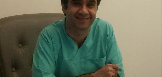 بهترین متخصص جراح فک و صورت