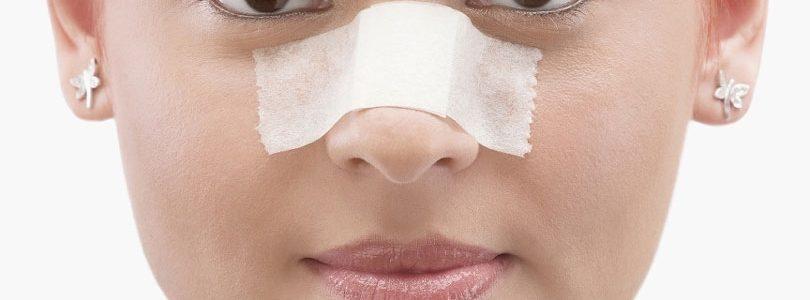 جراحی زیبایی بینی در ایران