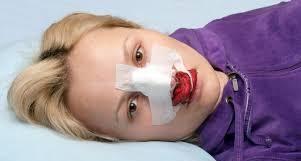 خونریزی بعد از عمل جراحی بینی