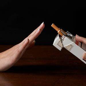 تاثیر سیگار در جراحی زیبایی بینی
